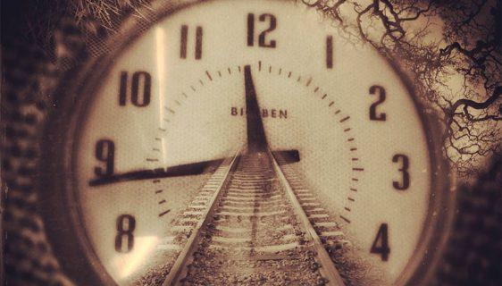 putovanje kroz vrijeme
