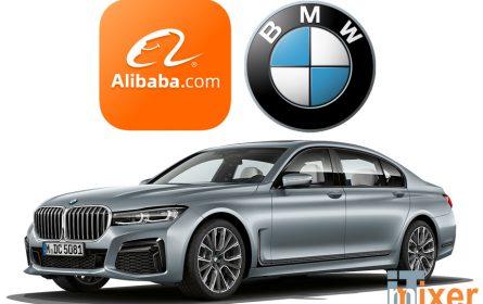 Alibaba i BMW