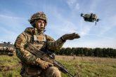 "Britanska vojska predstavila ""buba"" dronove koji izdrže vjetar od 64 km/sat"