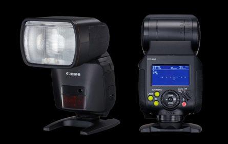 Canon Speedlite EL-1 - brz, precizan i potpuno pouzdan blic