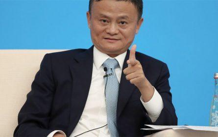 """Džek Ma, osnivač tehnološkog giganta za elektronsku trgovinu """"Alibaba"""""""