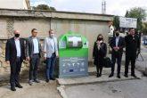 U Kaknju svečano otvoren E-Kontejner za elektronski otpad