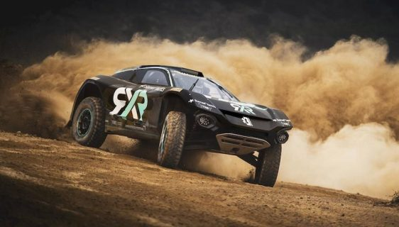 Extreme E Global Series – ekološke offroad trke električnih SUV vozila