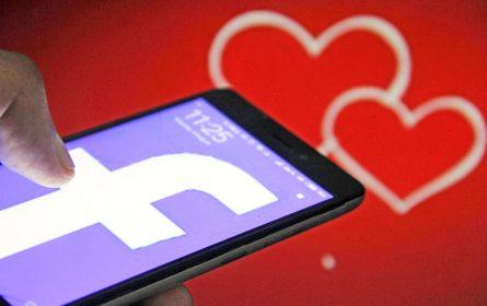 Facebook Dating, aplikacija za pronalazak ljubavnih partnera dostupna u Evropi