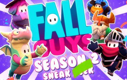 Fall Guys sezona 2