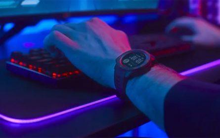 Garmin Instinct Esports - novi pametni sat za gejmere