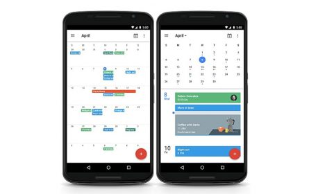 Google Kalendar aplikacija zadaci - Tasks