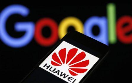 Huawei smartfoni ponovo sa predinstalisanim Google alatima