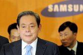 Umro Lee Kun-hee, najbogatiji Južnokoreanac koji je izgradio Samsung