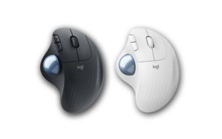 Logitech ERGO M575 Wireless Trackball miš