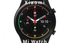 Xiaomi predstavio novi Mi Watch pametni sat