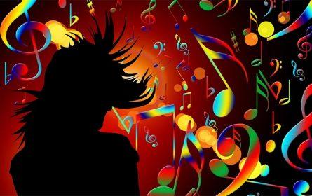 Muzika, pjesma, melodija (foto: ilustracija / pixabay)