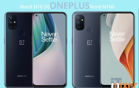 OnePlus predstavio Nord N10 5G i Nord N100