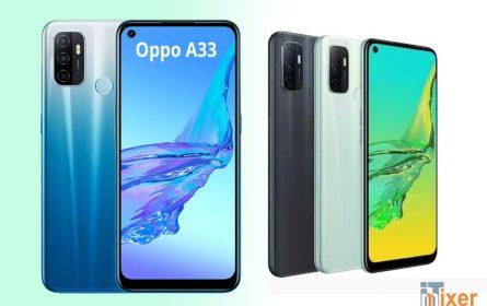 Oppo A33 - jeftin smartfon sa zadovoljavajućim performansama