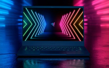 Razer Blade Stealth 13 laptop