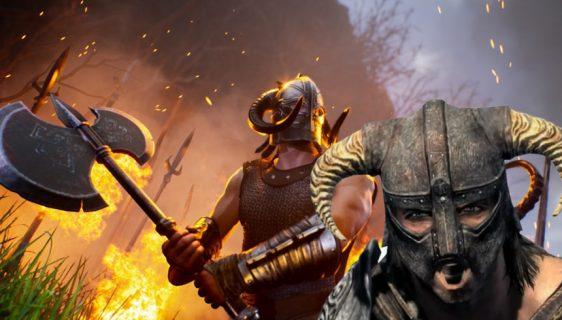 Bethesda sabotirala Rune 2 da zaštiti The Elder Scrolls, tvrdi se u tužbi Ragnarok-a