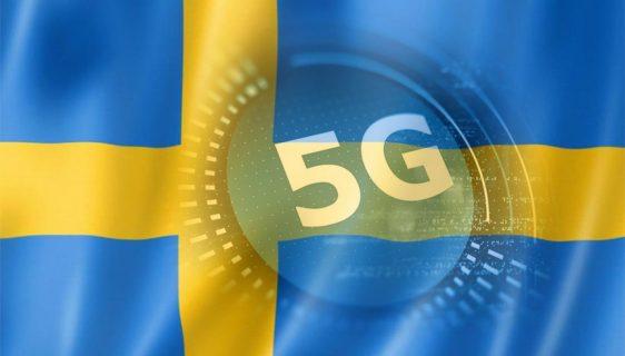 Švedska isključila ZTE i Huawei iz 5G mreže