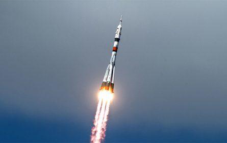 Svemirska raketa Soyuz
