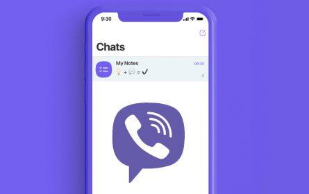 Viber je omogućio korisnicima novu, značajnu opciju - podsjetnike