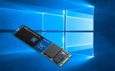 Windows 10 NVMe SSD