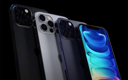 iPhone 12 serija stiže sljedeće sedmice