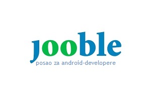 Jooble - posao za android-developere