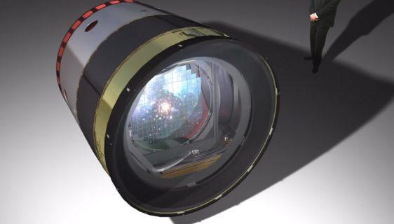 Pogledajte šta može fotoaparat od 3.200 megapiksela
