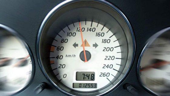 Pogledajte kako se vrši mjerenje brzine kod automobila