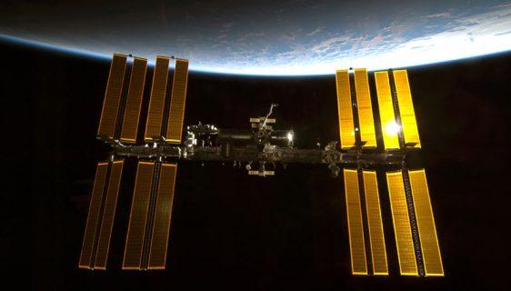 Astronauti pomoću čaja otkrili gdje ističe vazduh
