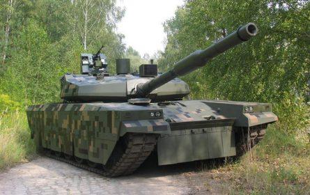 Sistemi aktivne i dinamičke zaštite prioriteti modernizacije tenkova