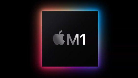 Apple ARM M1