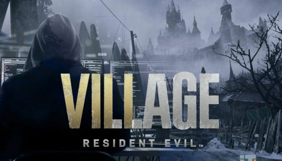 Hakovani Capcom serveri, otkriveno kad stiže Resident Evil Village