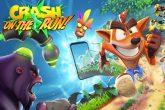 Crash Bandicoot: On the Run u martu 2021. dolazi na smartfone