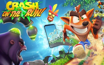 Crash Bandicoot: On the Run u martu 2021. dolazi na smartfone