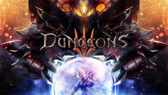 Dungeons 3 video igra besplatna na Epic Games Store prodavnici