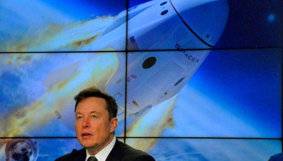 Elon Musk želi da smanji cijenu putovanja u svemir