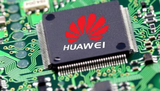 Huawei otvara fabriku za proizvodnju čipova