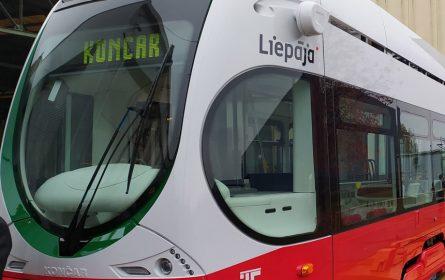 Končar isporučio prvi niskopodni električni tramvaj za inostranog kupca