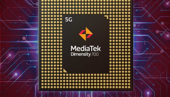 MediaTek predstavio Dimensity 700 5G SoC za masovno mobilno tržište