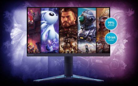 Gejming monitor Lenovo G27