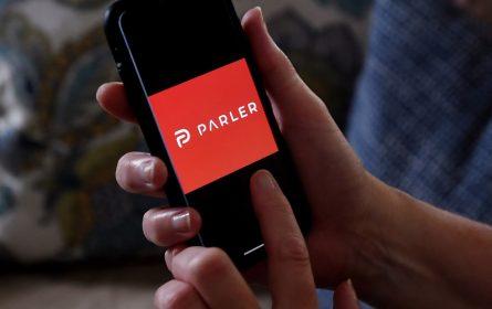 Društvena mreža Parler trpi probleme zbog preopterećenja