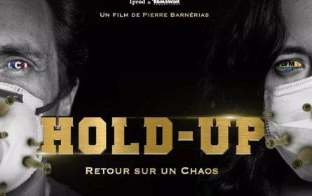 Pljačka, francuski film o koroni, izazvao, armirao i podijelio javnost