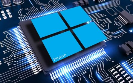 Microsoft predstavio Pluton - novi čip za bezbjednost Windows računara