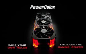 PowerColor-ov Red Devil RX 6800 XT