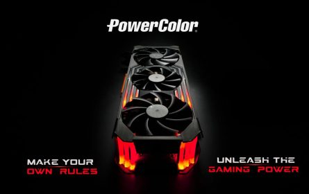 PowerColor-ov Red Devil RX 6800 XT