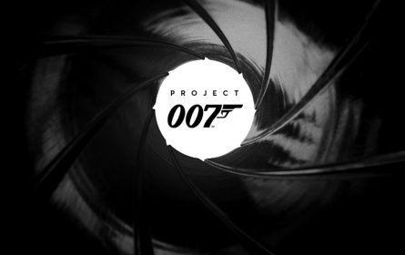 Studio IO Interactive sprema video-igru o Džejmsu Bondu | Video