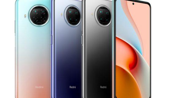 Xoaomi predstavio Redmi Note 9 5G seriju