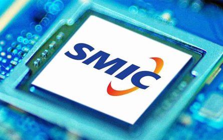 SMIC čipovi