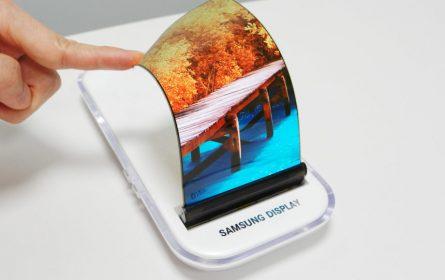 Samsung Display dobio dozvolu za prodavanje ekrana Huawei-ju