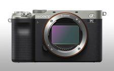 Sony Alpha 7C - najmanji full-frame fotoaparat na svijetu